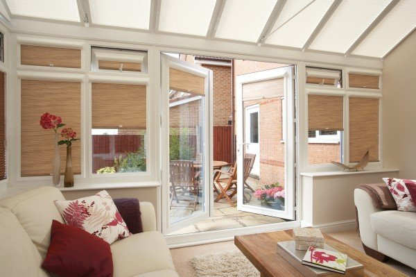 Conservatory blinds Manchester