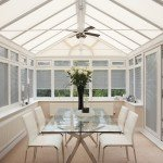 Conservatory Blinds Warrington