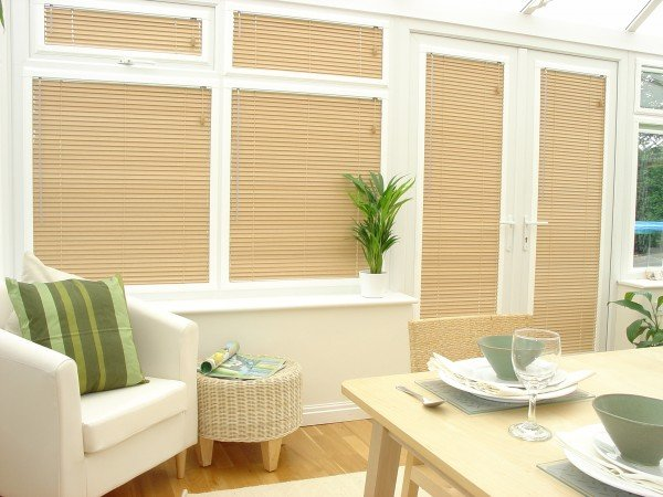 Perfect Fit Blinds for UPVC Windows North West