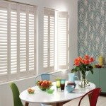 Plantation Shutters North West