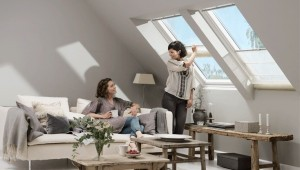 Velux blinds North West UK