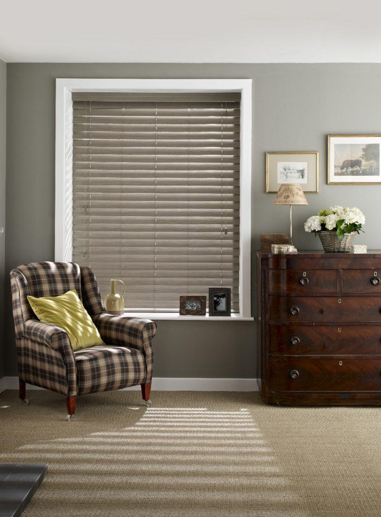 envirnonmentally friendly blinds
