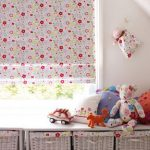 roman blinds wigan