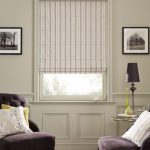 roman blinds warrington
