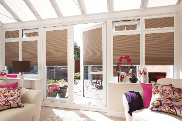 conservatory blinds Wigan