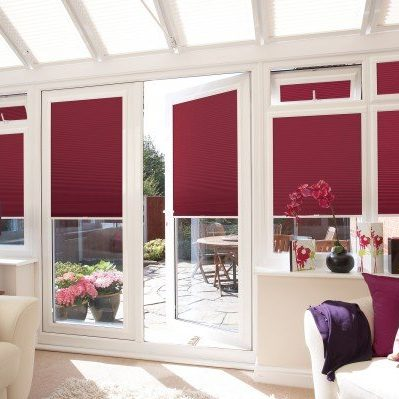conservatory blinds St Helens