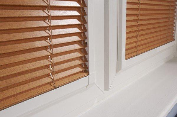 venetian blinds for upvc