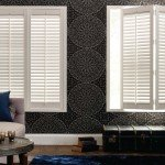 Plantation Shutters Wigan