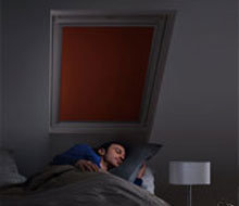 velux blinds manchester