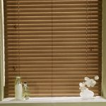 faux wood blinds offer