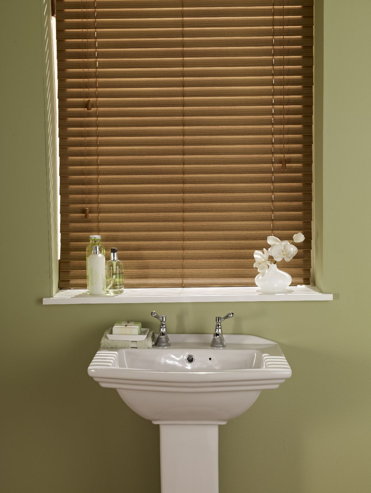 Cheap Faux Wood Blinds Just Blinds