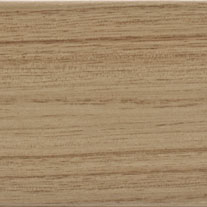light oak wood blinds