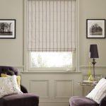 roman blinds warrington