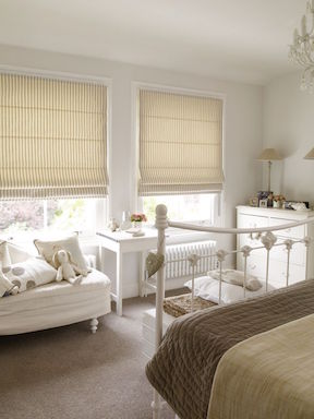 Roman Blinds Bolton