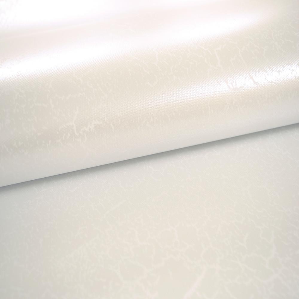white marble roller blind