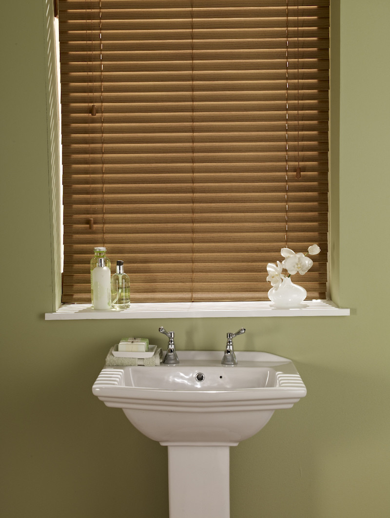 News Wood Blinds For Bathrooms
