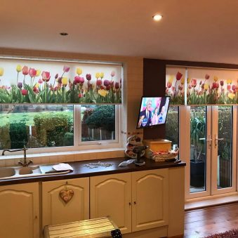 Roller Blinds Wirral