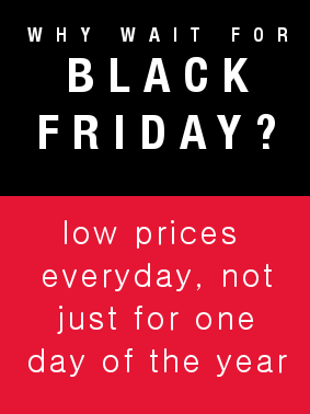 Black friday Blinds offers