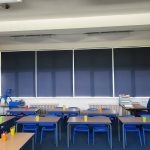 school blinds north west